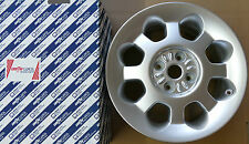 Fiat barchetta Naxos Felge Aluminiumfelge 6,5x15 ET32 original 46829733 NEUTEIL