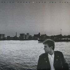 Bryan Adams - Into The Fire - US LP Album