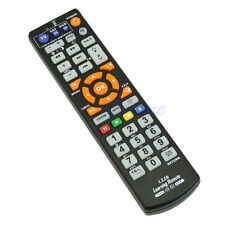 Smart Remote Control Controller With Learn Function Universal For TV CBL DVD SAT