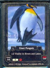 GUARDIANS CCG GIANT PENGUIN VO COMMON