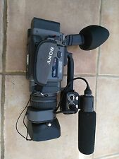 SONY Videocamera Digitale DSR-PD150P DVCAM F = 6-72mm 1.1.6 - Camcorder professionali