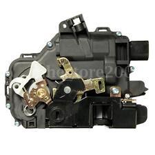 Rear Left  Door Lock Mechanism Actuator VW Passat SKODA Octavia Fabia 3B4839015