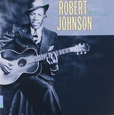 ROBERT JOHNSON - KING OF THE DELTA BLUES  CD NEU