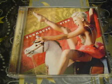 CD P!nk - Funhouse - gut - So what - Sober - Mean - Please don't leave me Pink
