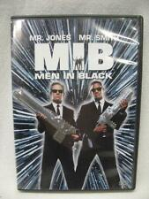 Sony Pictures Men In Black Tommy Lee Jones Will Smith DVD Film Movie Video 1997