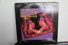 LED ZEPPELIN -THE SONG REMAINS THE SAME CLV NTSC LASERDISC COLLECTOR