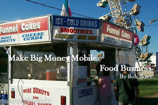 MAKE MONEY FOOD CONCESSION TRAILER HOME BUSINESS  BBQ