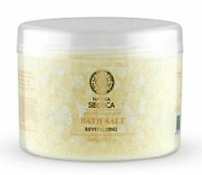 Natura Siberica Anti-Age Bath Salt, Revitalizing Skin 600g