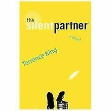 The Silent Partner-ExLibrary