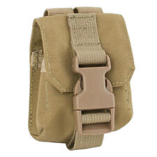 NEW Bulldog MOLLE Frag Grenade Military British Army Pouch Airsoft Coyote Tan