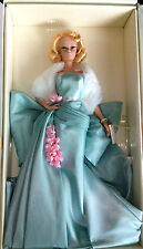 BARBIE SILKSTONE DELPHINE NRFB - NUOVA - model doll collection da collezione