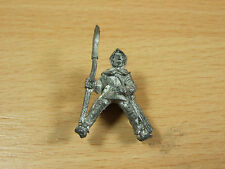 CLASSIC METAL 1980'S LORD OF THE RINGS UNKNOWN ELF OR RANGER MOUNTED (1957)