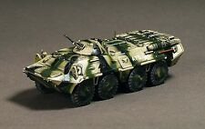 Warmaster TK0051 BTR-80 98th Airborne Division KFOR 1/72 Scale Diecast Model