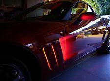 C6 Grand Sport Corvette 2010-2013 LED Fender Cove Lighting Kit - 4Pc