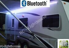 RV LED Camper Awning 16 fT LED Light Set UFO Remote Bluetooth WIFI 5050