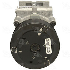 QUALITY Four Seasons 57164 Remanufactured AC Compressor Ford Excursion FS10 comp