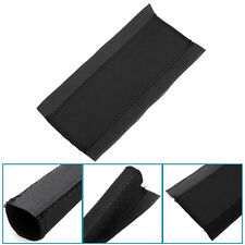 2Pcs Bike Bicycle Chainstay Frame Protector Chain Stay Guard Cover Pad Black