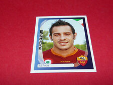 355 CASSETTI  AS ROMA UEFA PANINI FOOTBALL CHAMPIONS LEAGUE 2007 2008