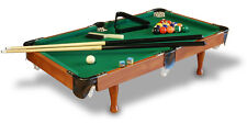 Mini Poolbillard Billard Billiard Billar Biliardo