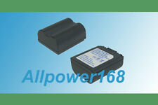 Battery For PANASONIC Lumix DMC-FZ7 DMC-FZ18 CGR-S006/S006E DMC FZ7 FZ8 Camera
