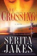 The Crossing: A Novel-ExLibrary