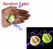 Fun Practical Joke Shock Prank Electric Shock Hand Shake Toy Surprise Gift