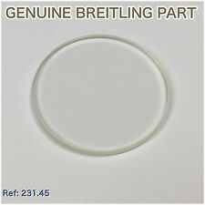 BRAND NEW & GENUINE BREITLING MINERAL CRYSTAL 231.45 FOR PLUTON 51038