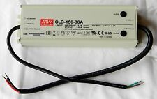 MEAN WELL - CLG-150-36A AC / DC POWER SUPPLY 36V 4.2A 150W LED CREE ADJUSTABLE
