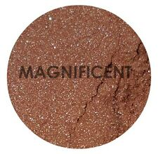 Shade Beauty Magnificent Rose Gold Shimmer Mineral Eyeshadow Pigment