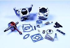 Engine 30.5CC BIG BORE UPGRADE KIT 2 change 4 BOLT for hpi baja 5b parts
