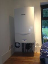 Accredited Worcester Boiler Installation 519876 (south West)