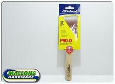 "Fleetwood Paint Brush 3"" Pro D PD3 Super Smooth Finish Ideal For All Paints"
