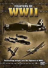 Fighters of World War II  DVD NEW