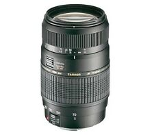 TAMRON AF 70-300mm Zoom Lens for NIKON Cameras F/4-5.6 Di LD A17NII 70-300 mm