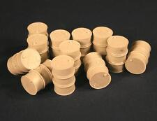 PANZER ART,1:35, RE35-086 French 200l. Fuel Drums WWII (12 pieces)