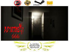 Apartment 666 PC Digital STEAM KEY - Region Free