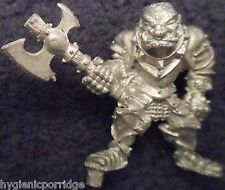 1991 Giant Ogre Renegade Skrag The Slaughterer V2 C23 Citadel Army Kingdoms Ogor