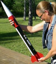 Public Missiles PML Flying Model Rocket Kit Patriot Missile 1/6 Scale
