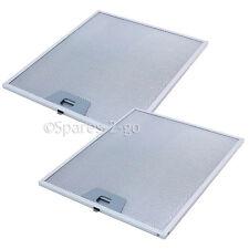 2 x RANGEMASTER Genuine Oven Cooker Extractor Fan Hood Grease Filter 1330071330