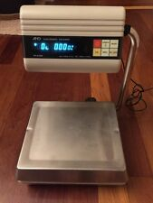 Electronic Balance FP-6200 Industrial Scale A&D