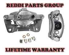 Brand New Front Brake Calipers Pair set fit Grand Caravan Town & Country Liberty