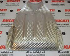 2001 Ducati MH900e Hailwood exhaust heat shield 24711371A NOS perfect