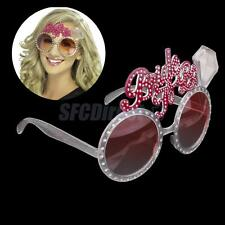 Hen Party/Night Novelty Bride To Be Party Glasses Bachelorette Accessories