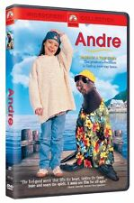 NEW Andre (1994) (DVD)