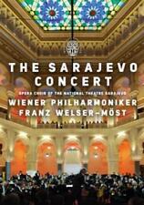 Franz Welser-Möst - Wiener Philharmoniker - The Sarajevo Concert