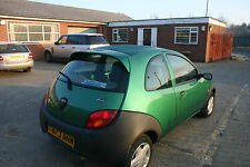 Ford KA Mk1 Spoiler 1996-2009 - Guide Primer - KA1SP - Brand New!
