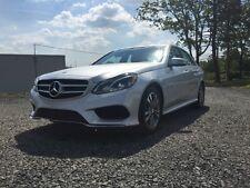 Mercedes-Benz: E-Class E250