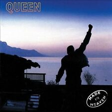 Made in Heaven [Deluxe Edition] by Queen (CD, Feb-2012, 2 Discs, Hollywood)
