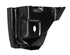 1955-1959 Chevy Task Force Series Pickup Lower Front Hinge Pillar Outer Pocket P