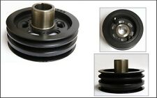 For: Mazda B2500 2.5TD Engine Crankshaft Pulley 1999-10/2007 NEW 12V